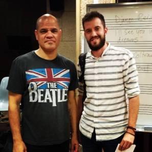 Master class con David Fiuczynski.
